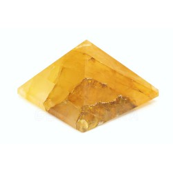 piramide citrino