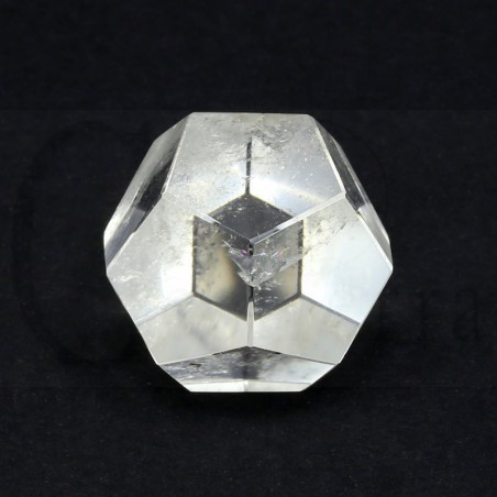 dodecaedro cuarzo peq
