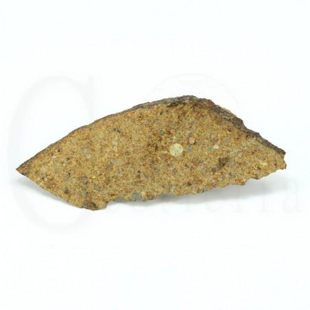meteorito condrita nwa724