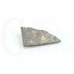 meteorito condrita richfield