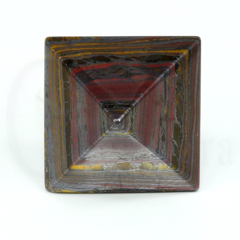 piramide ojo hierro