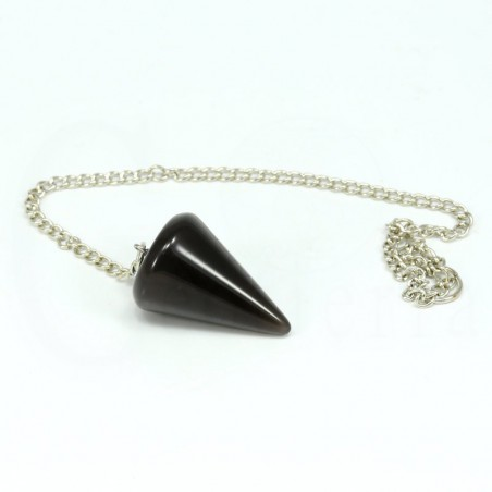 pendulo onix negro