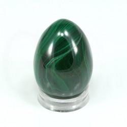 huevo malaquita