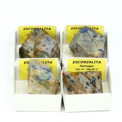 mineral escorzalita