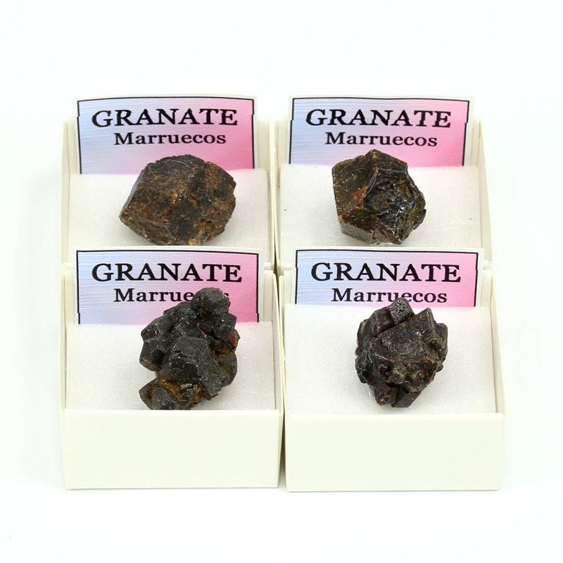 mineral granate
