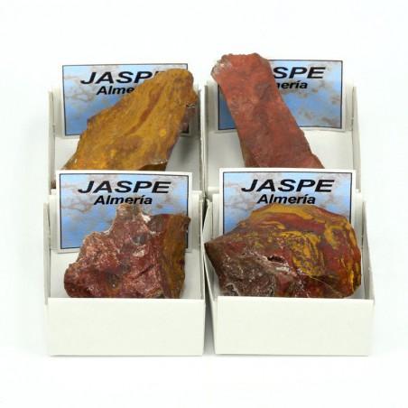 mineral jaspe