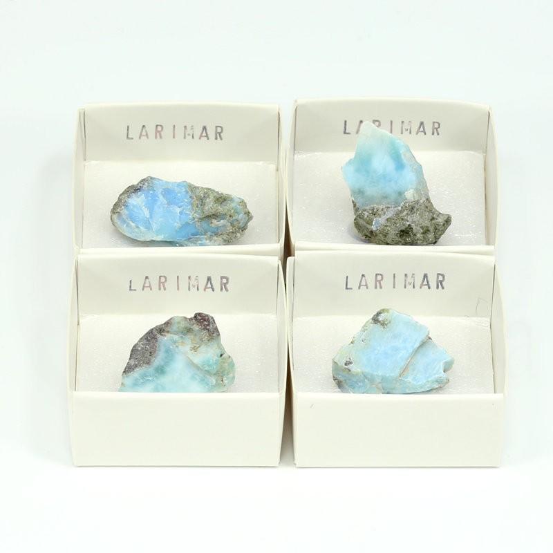 mineral larimar