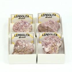 mineral lepidolita
