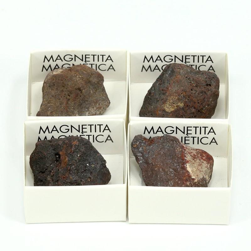 magnetita magnetica