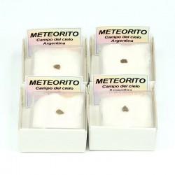 mineral meteorito