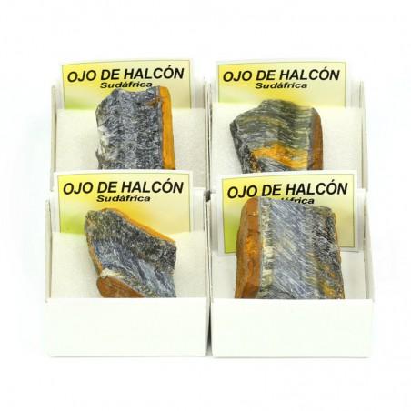 mineral ojo halcon