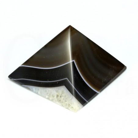 piramide agata