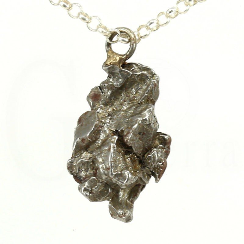 colgante meteorito campo cielo