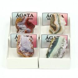 mineral agata