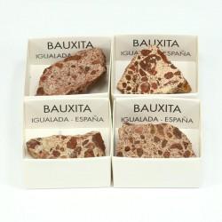 mineral bauxita
