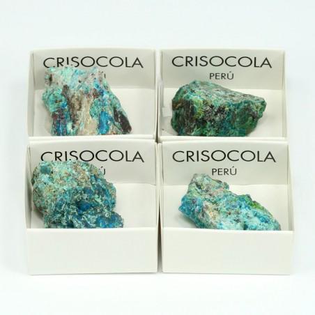 mineral crisocola