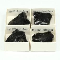 mineral obsidiana