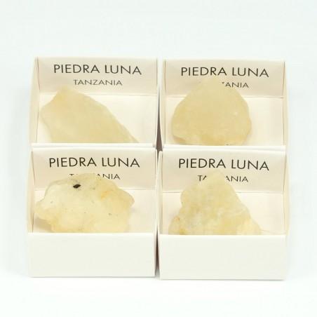 mineral piedra luna
