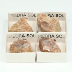 mineral piedra sol