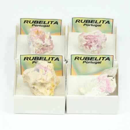 mineral rubelita