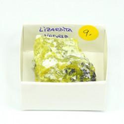 mineral lizardita