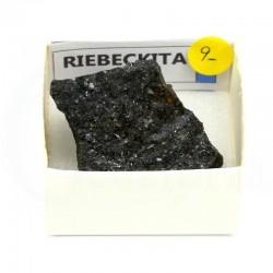 mineral riebeckita