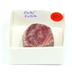 mineral rubí