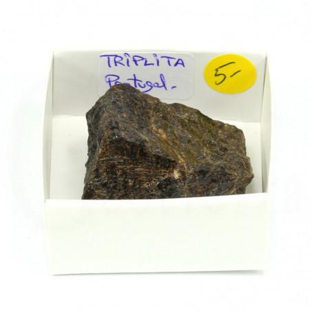 mineral triplita