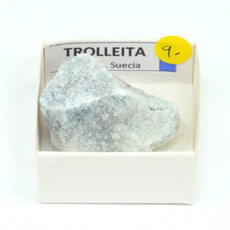 mineral trolleita