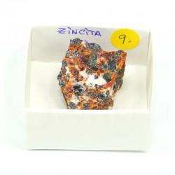 mineral zincita