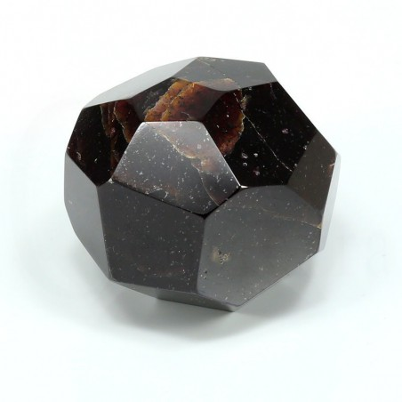 granate cristalizado