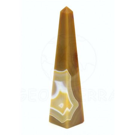 obelisco agata
