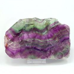 fluorita multicolor