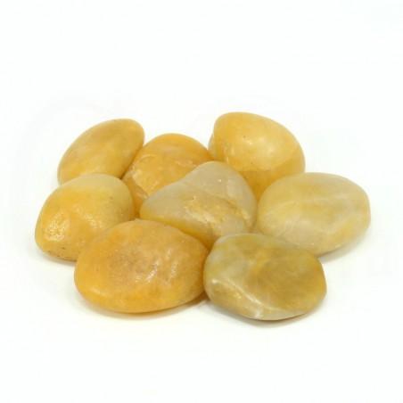 rodado cuarzo citrino