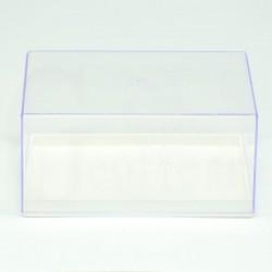 urna de plastico de 135x85x65