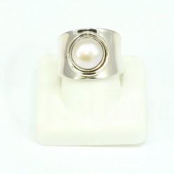 anillo lapislazuli plata