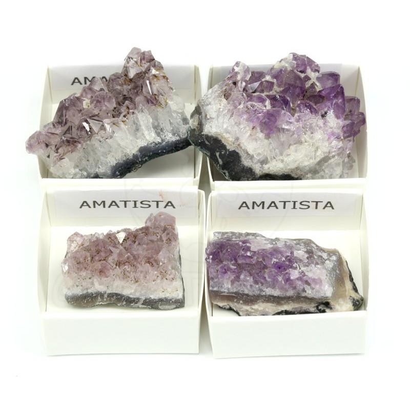 mineral amatista