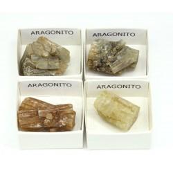 mineral aragonito