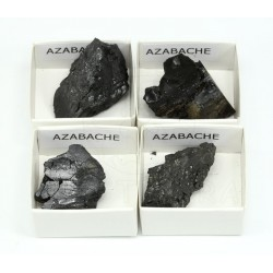 mineral azabache
