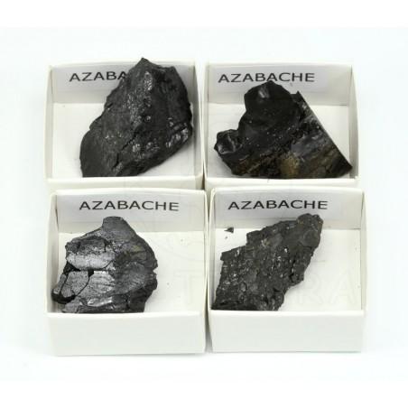 mineral azabache