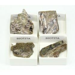 mineral biotita