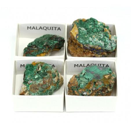 mineral malaquita