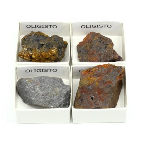 mineral oligisto