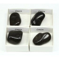 mineral onix negro