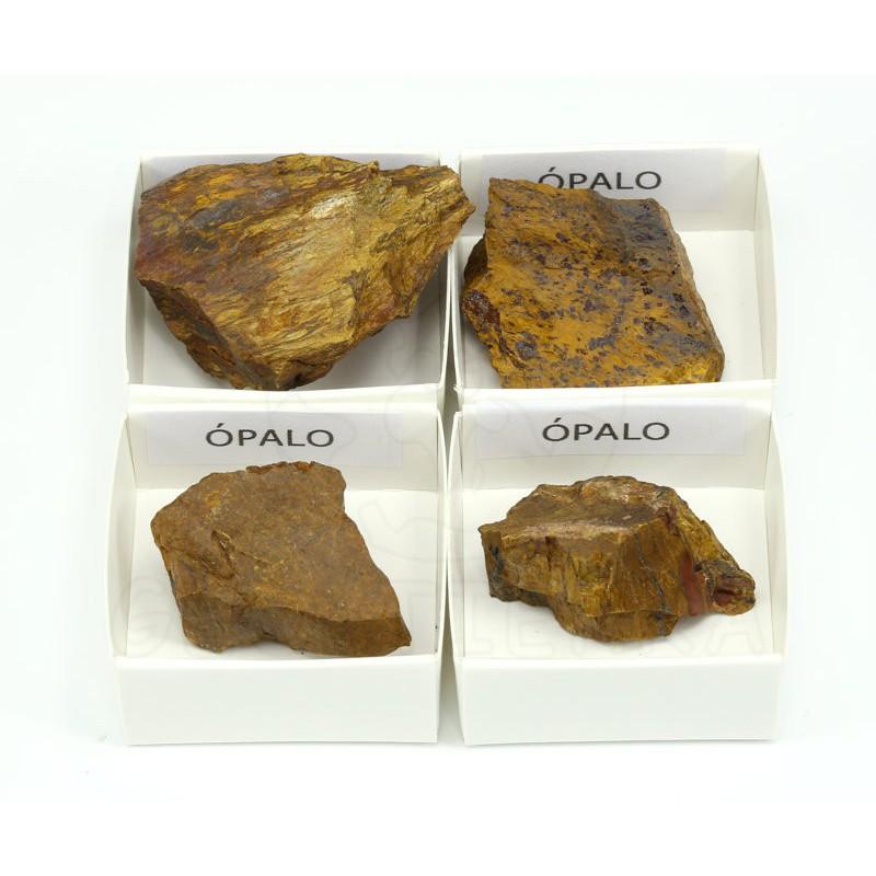 mineral opalo