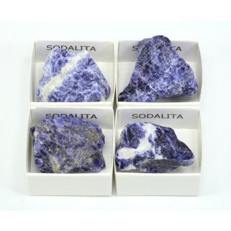 mineral sodalita