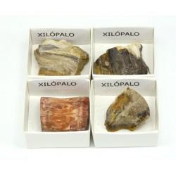mineral xilopalo