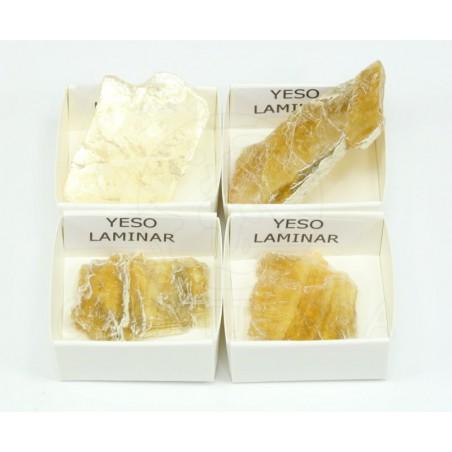 mineral yeso laminar