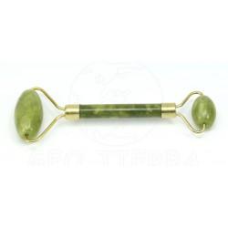 rodillo jade doble liso