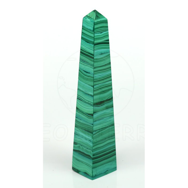 obelisco malaquita